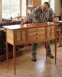 furniture hack. garrett hack has been making furniture for forty yearsbeginning not long after he graduated from princeton with a dual degree in civil engineering and