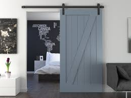 white interior barn doors. Image Of: Interior Barn Doors Color White H