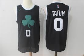 Cheap From Nike Nba Swingman Stitched Men's 0 Boston Celtics Jersey Jayson 2017-2018 for On Tatum China Black wholesale Sale Packer Followers United