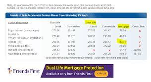 life insurance companies in ireland