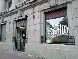 Odin Tattoo Shop магазин тату оборудования оборудование и