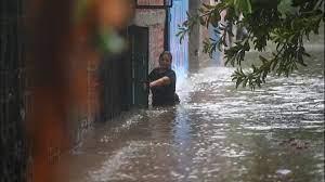 9 dead as tropical storm whips through ...