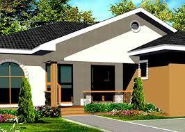 small home floor plans for ghana