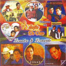 Opção 01 cd 1 01. Download Leandro E Leonardo Selecao De Ouro 2000