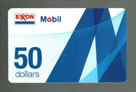Apply for an exxonmobil smart card today, and if approved, enjoy two months of bonus savings after your account open date: Exxon Mobil Gift Card 50 50 11 Picclick