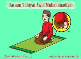 We did not find results for: Bacaan Tahiyat Awal Muhammadiyah Do A Hukum Tata Caranya