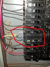 install a breaker facbooik com Wiring A 220 Breaker Box how to install a second breaker box facbooik wiring 220 breaker box