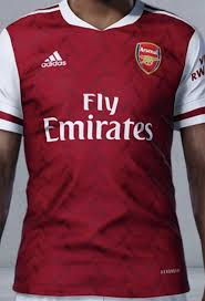 The club wants to 'unite generations' by away: Arsenal 2020 21 Adidas Home Away And Third Kits Leaked Daily Star