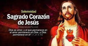 Resultado de imagen para corazon de jesus
