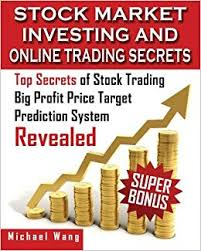 Stock Chart Prediction Stock Market Investing And Online Trading Secrets Top