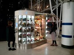 Flower Vending Machine For Sale Amazing Say It With Flowers Be My Vending Machine Valentine This Is Money