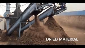 Sawdust Dryer Design Rotary Sawdust Dryer Sawdust Drying Machine Sawdust Dryer