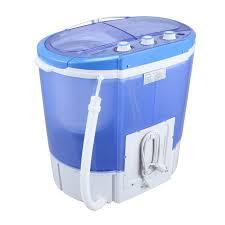 Mini Clothes Washer Arksenac Portable Mini Laundry Washing Machine 79lbs Capacity