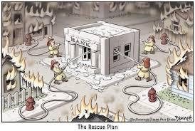 Resultat d'imatges de rescate banca
