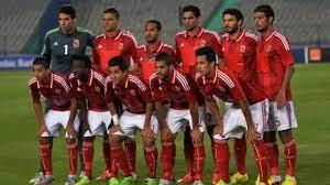 الأهلي المصري يتعثر أمام سيوي سبور الإيفواري في ذهاب نهائي كأس الاتحاد  الأفريقي