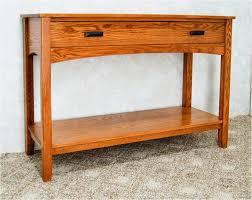 mission oak furniture. Oak Sofa Table Lovely Mission Living Room Furniture