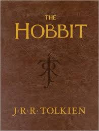 the hobbit special edition book cover