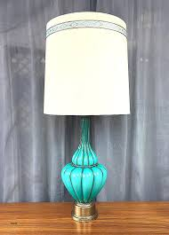 turquoise table lamp colored glass table lamps elegant table lamps uttermost table lamps aqua turquoise lamp