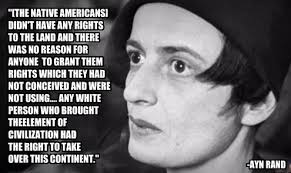 Ayn Rand Quotes Delectable Happy Birthday Ayn Rand 48 Scary Quotes From The Mother Of The Tea