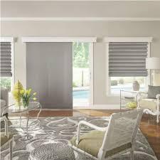 blinds terrific fabric blinds for sliding doors horizontal blinds for sliding glass doors roman shades