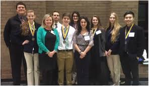 Fbla Future Business Leaders Of America Mrs Tricia Browns