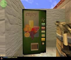 New Vegas Weapon Mod Vending Machine Impressive HQ Vending Machine CounterStrike 4848 Skin Mods