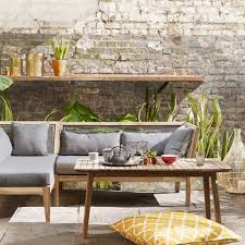 mediterranean outdoor furniture. Jonathan Lewis Furniture Mediterranean Deck Also Floor Pillow Garden Grey Outdoor Cushions John Lanterns Seating Area I