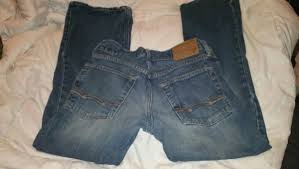 American Eagle Jeans Boys American Eagle And Hollister Jeans