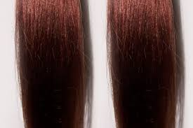 Reddish Brown Hair Color Chart Lajoshrich Com