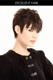 y short hairstyle for fine hair