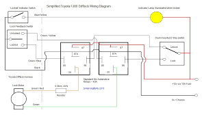 simplified fj80 difflock wiring diagram land cruiser club toyota%2080%20difflock%20wiring jpg