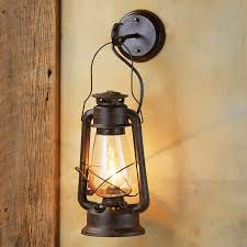 old fashioned lighting fixtures. Old Style Big Rock Lanterns, Ltd Oil And Electric Lantern Lamp Fashioned Lighting Fixtures I