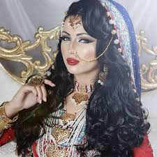 indian stani bridal makeup artist party beautician hairstylist trained by mus health beauty