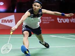°° tai tzu ying footwork °° crazy speed and skills °° court side view °° badminton. World Tour Finals Tai Tzu Ying Anders Antonsen Clinch Singles Titles Badminton News