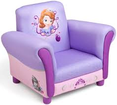 sofia the first chairs