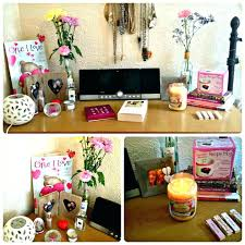office desk decoration themes. Desk Decor Ideas Office Best Work On Cube . Decoration Themes