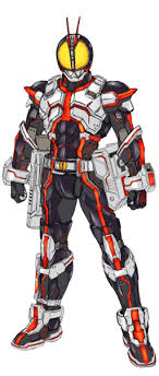 Sic may also be inserted derisively or sarcastically, to call attention to the original writer's spelling mistakes or erroneous logic, or to show general disapproval or dislike of the material. New Sic Kamen Rider Faiz Design Revealed The Tokusatsu Network