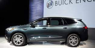 Buick Encore Hybrid 2020 Preview And Price Buick Enclave Buick Enclave