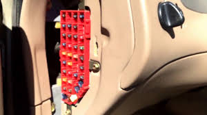 ford explorer 1995 2001 fuse box location youtube 2002 ford explorer fuse panel diagram 2002 Ford Explorer Fuse Box Location #38