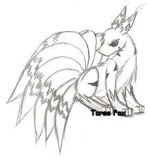 Small Picture The pictures for Chibi White Nine Tailed Fox