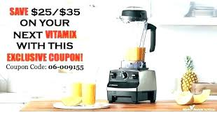 vitamix costco coupon. Vita Mix Costco Roadshow Blender Ca Black Ad Coupons Deal Of The Coupon Demonstration . Schedule Vitamix