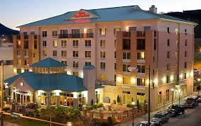 hilton garden inn tanooga downtown