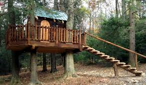 inside of simple tree houses. A Porch. Inside Of Simple Tree Houses E