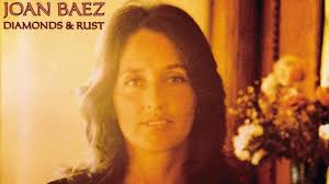 Joan Baez - Diamonds and Rust - HypFi (video)