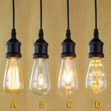 vintage lighting fixtures. Black Pendant Lighting Industrial Edison Mini Hanging Lamp Vintage 1Light Fixture Antique Fixtures N