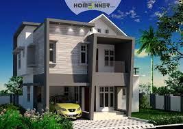 4 cent plot modern house plans