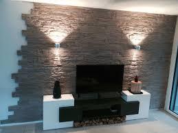 Wohnzimmer Design Wandgestaltung Home Decor Wallpaper