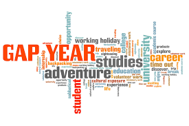 advantages of taking a gap year college admissions strategies