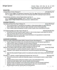 Electrical Engineering Internship Resume Objective. Chemical ...