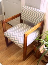 Compulsive Craft: Chair Re-do\u2026doodoobeedoop!   Office waiting ...